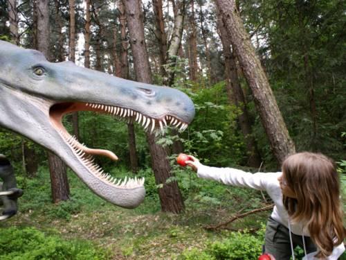 Dinopark Münchhagen / Spinosaurus