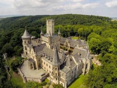 Marienburg Castle