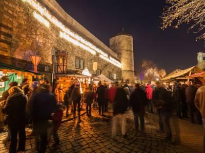 Christmas Market Hannover