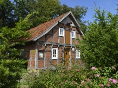 Heimathaus Feldmühle in Bersenbrück