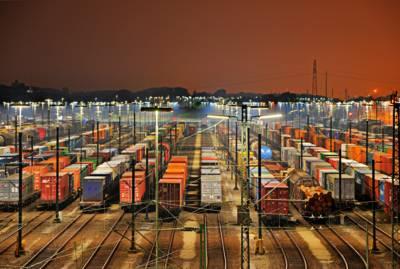 goods depot Maschen