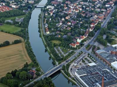 Mittelland Canal