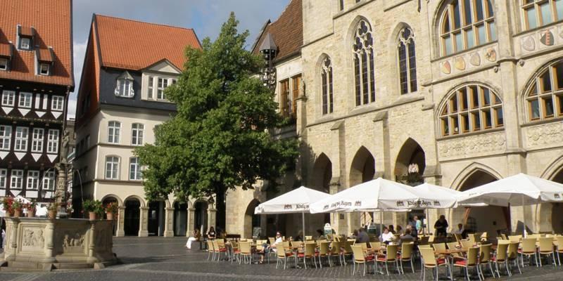 Hildesheim City Hall