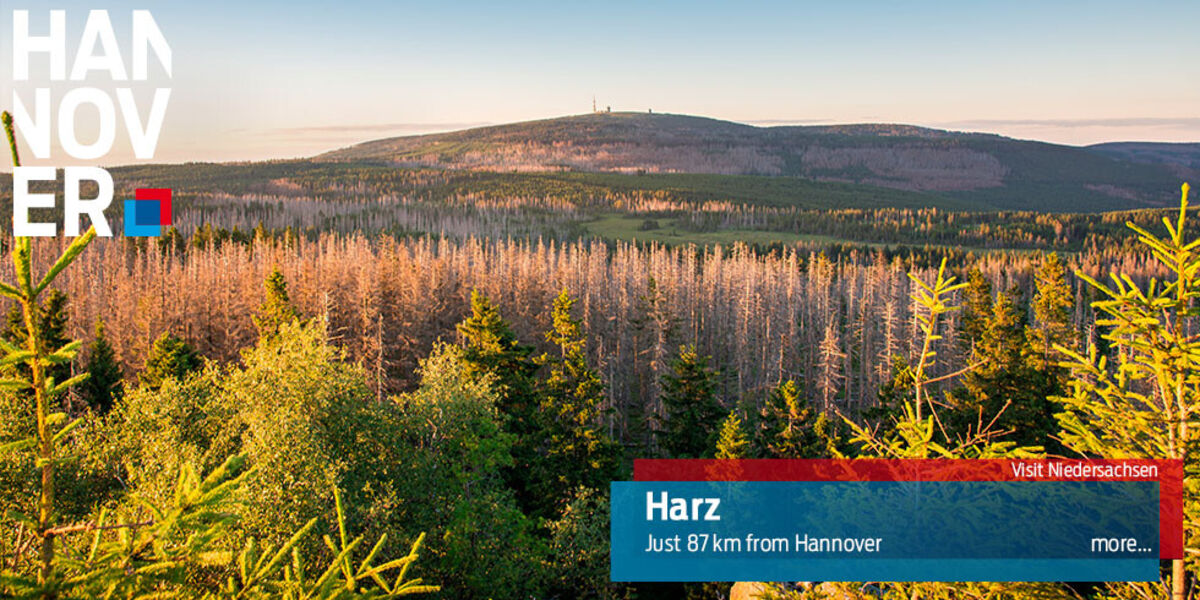 Harz Mountains